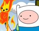 Adventure Time Flambo