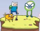 Adventure Time Tehlikeli Görev