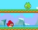 Angry Birds Zıplama Macerası
