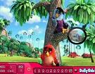Angry Birds Sayı Bulma