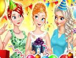 Anna'nın Doğum Günü Partisi