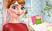 Anna'nın Yeni Odası
