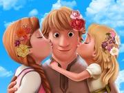 Anna ve Ailesi