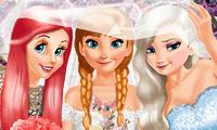 Anna ve Prensesler