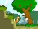 Applejack Elma Bahçesi