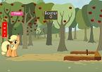 Applejack Nal Fırlatma