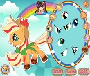 Applejack Rainbow Power Modası
