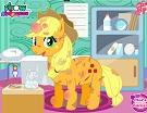 Applejack Tedavisi ve Bakımı