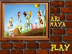 Arı Maya ve Arkadaşları Puzzle