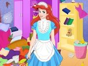 Ariel ile Ev Temizliği