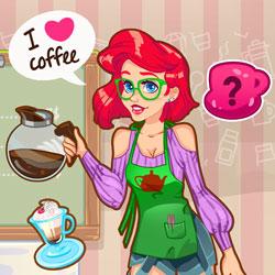 Ariel'in Kahve Dükkanı