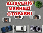 Avm Otoparkı