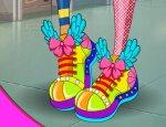 Ayakkabı Tasarla (Sneakers)