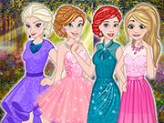 Baharda Disney Prensesleri