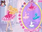 Balarin Barbie Modası