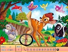 Bambi Gizli Sayıları Bulma