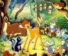 Bambi Orman Arkadaşları