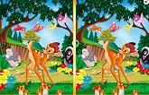 Bambi Orman Macerası