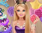Barbi Doğum Günü Partisi
