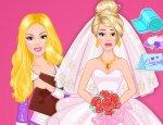 Barbi Evleniyor