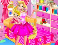 Barbi'nin Bebek Odası