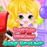 Barbie Abla Oluyor