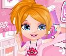 Barbie Bebek Selfie