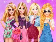 Barbie Giydirme 2019