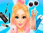 Barbie ile Hazırlanın