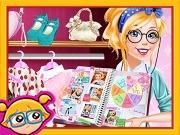 Barbie Moda Planlayıcısı