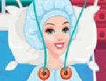 Barbie'nin Böbrek Ameliyatı