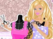 Barbie'nin Dizayn Stüdyosu