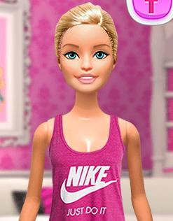 Barbie'nin Instagram Hayatı