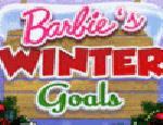 Barbie'nin Kış Hedefleri