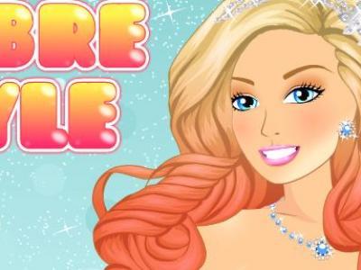 Barbie'nin Yeni Tarzı