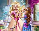 Barbie Prenses Terzisi