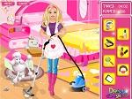 Barbie Temizlik Kaçamakları