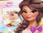 Barbie ve Ariel'in Yeni Komşusu
