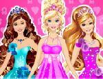 Barbie ve Arkadaşları Mezuniyet Partisinde