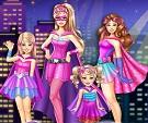 Barbie ve Kız Kardeşleri Giydir