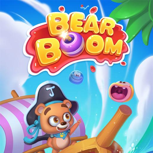 Bear Boom