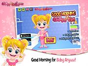 Bebek Arya Günaydın