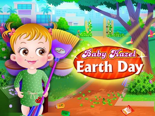 Bebek Hazel Dünya Günü