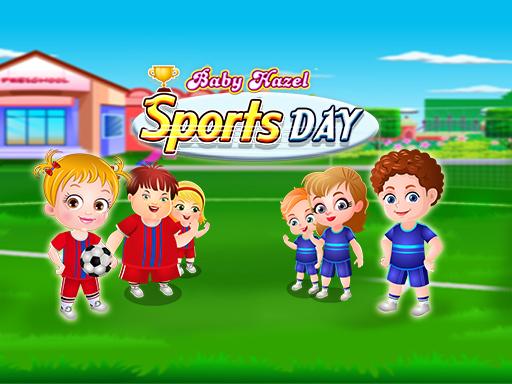Bebek Hazel ile Spor Günleri