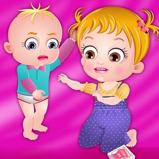Bebek Hazel Kardeş Problemi