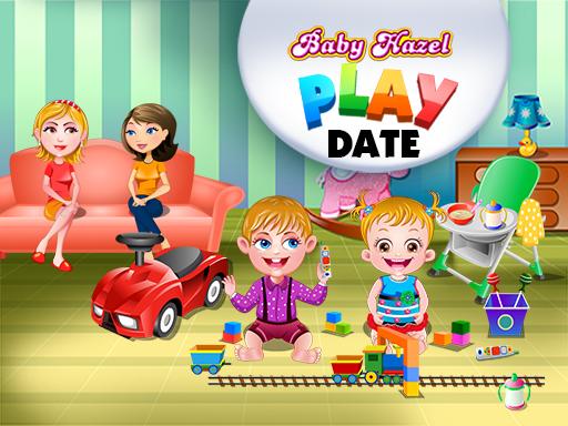 Bebek Hazel Oyun Günleri