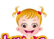 Bebek Hazel Veterinerde