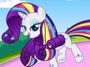 Bebek Pony Giydir