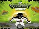 Ben 10 Cannonbolt