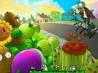 Bitkiler ve Zombiler